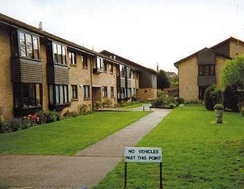 Hanover Housing